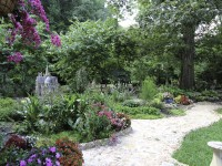 Rock Garden – A hidden treasure close to metro-Atlanta