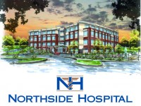 Working with Northside Hospital – Cherokee